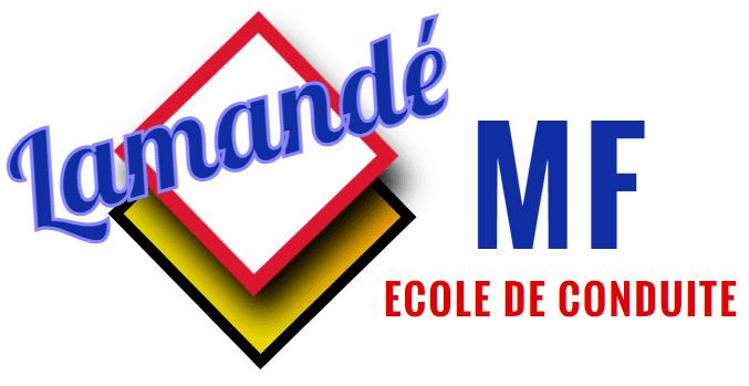Auto-école Lamandé MF